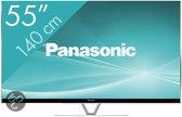 Panasonic TX-P55VT60E - 3D Plasma tv - 55 inch - Full HD - Smart tv