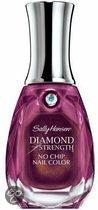 Sally Hansen Diamond Strength No Chip - 440 Royal Romance - Nailpolish