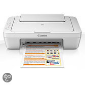 Canon PIXMA MG2550 Inkjetfotoprinter - Wit