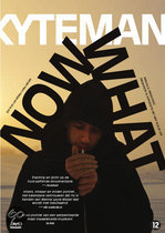 Kyteman - Now What
