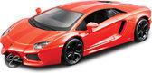 Bburago Lamborghini Aventador
