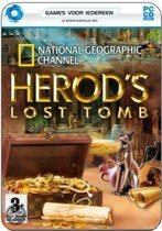 Herods Lost Tomb