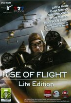 Rise of Flight (Lite Edition)  (DVD-Rom)