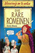 Die rare Romeinen