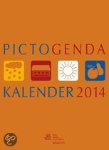 Pictogenda kalender  / 2014