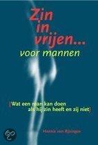 Books for Singles / Intimiteit / Seks & erotiek / Zin in vrijen voor mannen