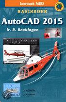 AutoCAD  / 2015
