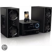 Philips DCM3020 - Microset - Zwart