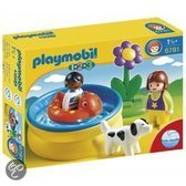 Playmobil 123 Plonsbadje - 6781