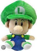 Nintendo Baby Luigi 13Cm Knuffel