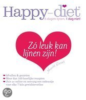 Happy diet Muriel Drent