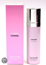 Chanel Chance Femme - Bodyolie