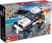 BanBao Turbo Power Dragster - 8622
