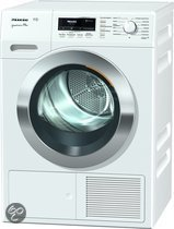 Miele TKR 650 FragranceDos/Steamfinish XL Warmtepompdroger