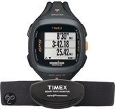 Timex Ironman Run Trainer 2 GPS Watch with HRM - Sporthorloge
