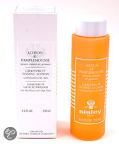 Sisley Grapefruit Toning Lotion - 250 ml - Reinigingstonic