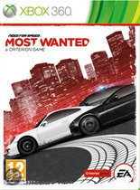 Foto van Need For Speed: Most Wanted