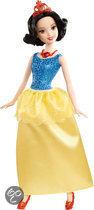 Disney Princess Glitter Prinses Sneeuwwitje