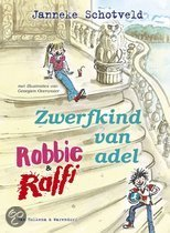 Robbie en Raffi zwerfkind van adel