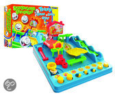 Spel - Screwball Scramble