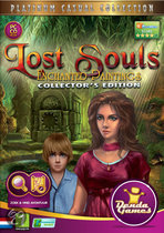 Lost Souls: Enchanted Painting