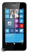 Nokia Lumia 630 - Zwart