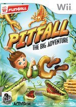 Pitfall - The Big Adventure