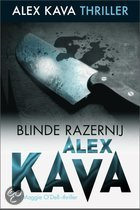 Blinde razernij (ebook)