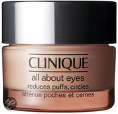 Clinique All About Eyes - 15 ml - Oogcreme