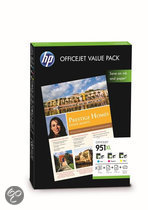 HP 951XL - Officejet Value Pack