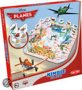 Spel Planes Kimble