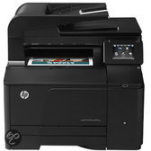 HP LaserJet Pro 200 Color MFP M276N - All-in-One Laserprinter