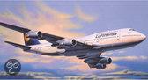 Revell Bouwdoos Boeing 747 Lufthansa