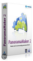 Panorama Foto Maker voor Mac ESD