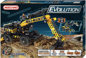 Meccano Evolution Excavator - Bouwpakket