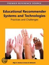 Educational Recommender Systems and Technologies
