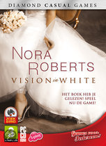 Nora Roberts, Vision in White