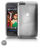 iSkin Vibes Clear, iPod Touch 2G