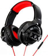 JVC HA-MR55X - Over-ear Kopteleofon - Zwart