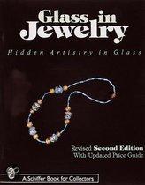 Glass in Jewellery