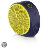 Logitech X100 - Bluetooth-speaker - Yellow