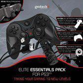 Foto van Gioteck: Elite Essentials Pack
