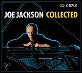 Joe Jackson - Collected (3 cd)