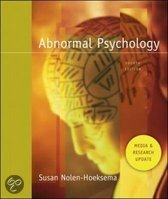 Abnormal Psychology Media And Research Update
