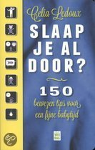 Cover van het boek '100 kalmeertips voor je baby' van Celia Ledoux