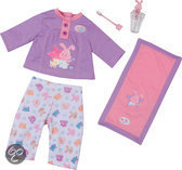 Baby born Luxe Slaapwelset - Poppenkleding