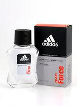 Adidas Team Force for Men - 50 ml - Aftershave lotion