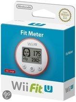 Foto van Wii Fit U Meter Rood Wii U