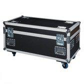 DAP Audio DAP UCA-PIP1 flightcase voor het Pipes & Drapes systeem Home entertainment - Accessoires
