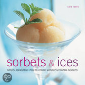 Sorbets & Ices